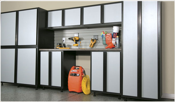 Tech Series, Storage Cabinet  Detroit